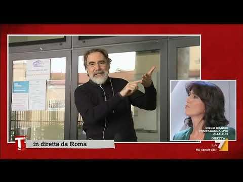 Coronavirus, le difficoltà dei senzatetto di Roma nelle parole di Alessandro Radicchi (Binario 95)
