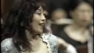 Sumi Jo - Mein Herr Marquis (Johann Strauss)