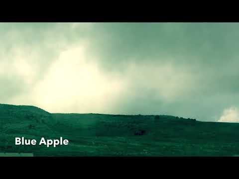 Blue Apple - Pipes In The Clouds