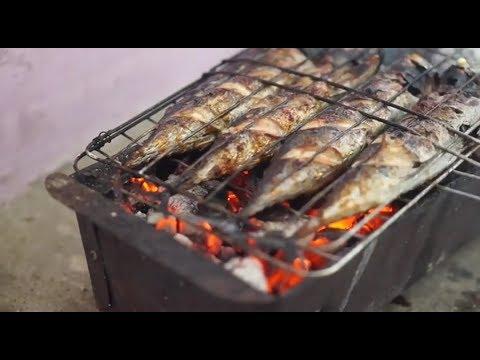 bakar ikan tongkol enak