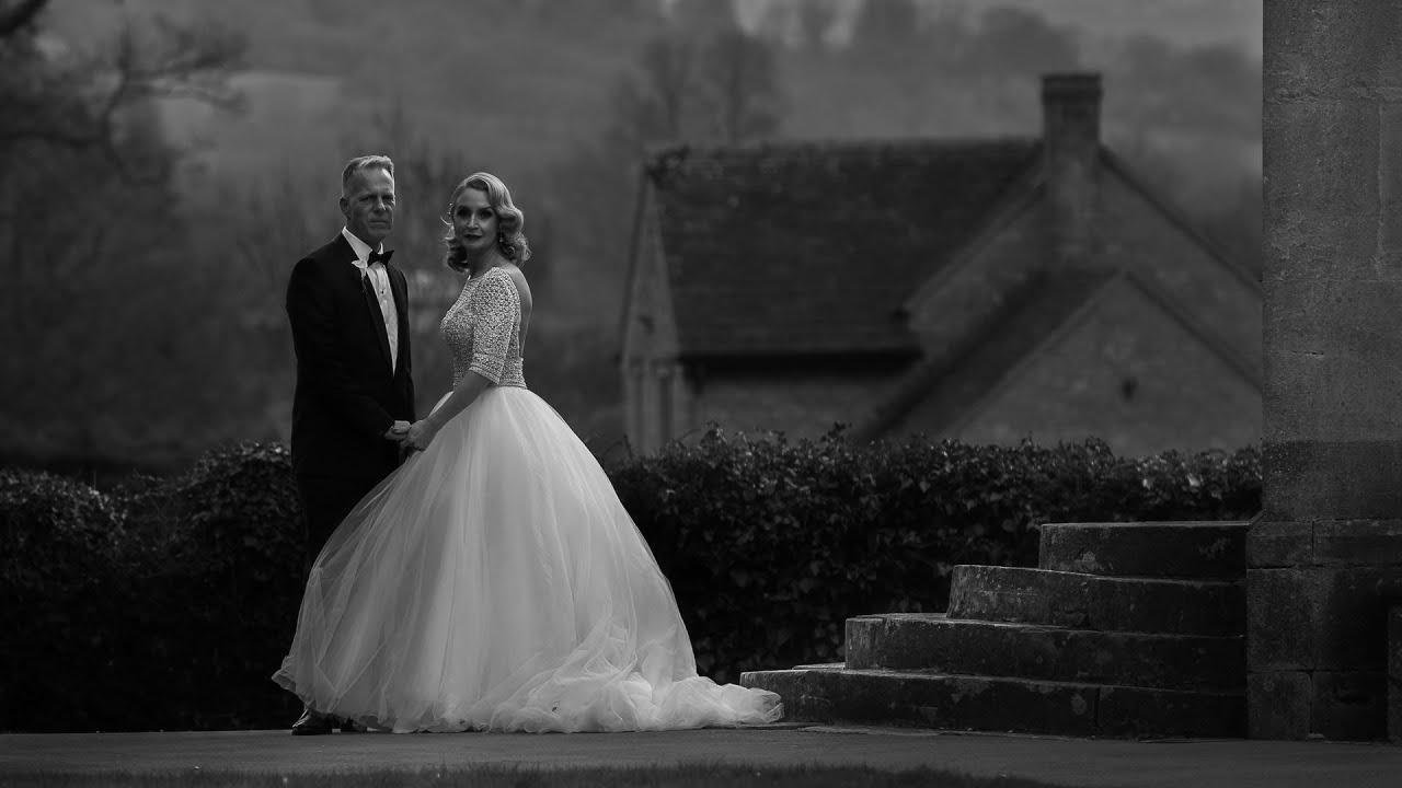 Jon and Hannah's Wedding at Ellenborough Park