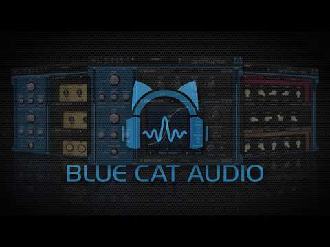 Blue Cat's Destructor 1.5 - Up To 11 And Beyond