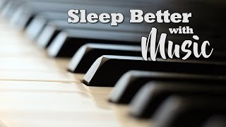 How to Get Better Sleep with Music