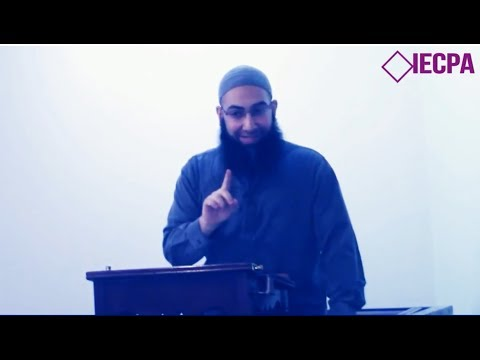 Are You a Bee or a Fly? :: Khutbah by Sh Mohammad Elshinawy 2.22.2018