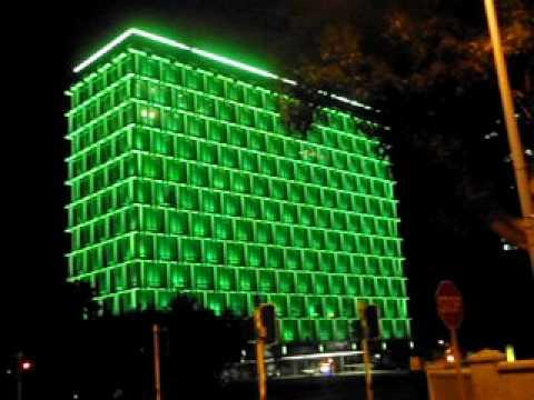 Perth Council Building