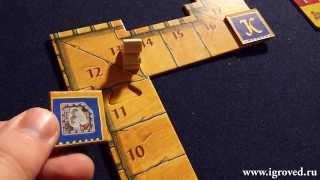 каркассон. Крепость. Обзор настольной игры от Игроведа