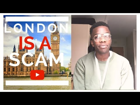 FIRST IMPRESSION OF UNI | Living In London
