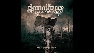 Samothrace  - When We Emerged (Live At Roadburn 2014/Roadburn records)