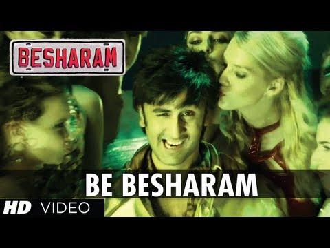 Besharam movie song lyrics