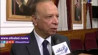 محافظ القاهرة: سنشارك في بروتوكول تطوير عزبة سلام في حلوان «فيديو»