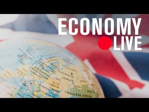 Honorable Liam Fox: The future of UK trade policy |  LIVE STREAM
