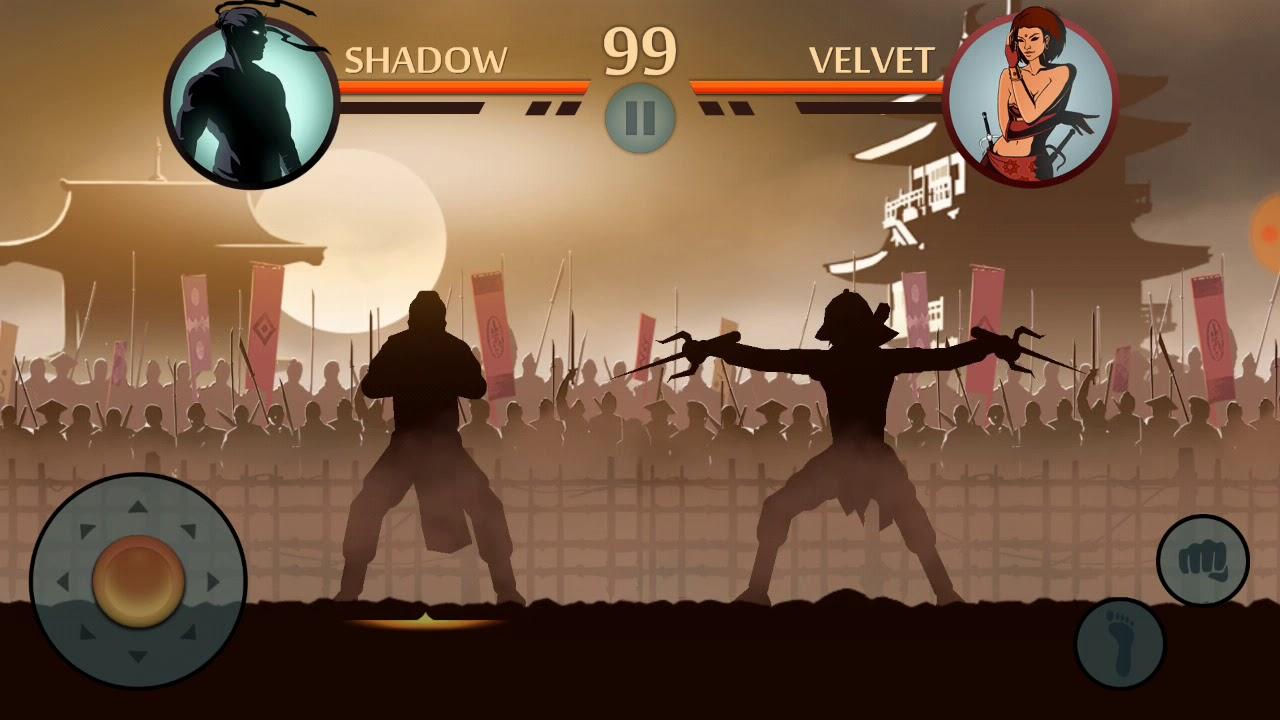Fight xxx video
