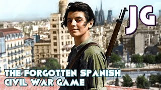 The Forgotten Spanish Civil War Game That Lets You Play As The Fascists