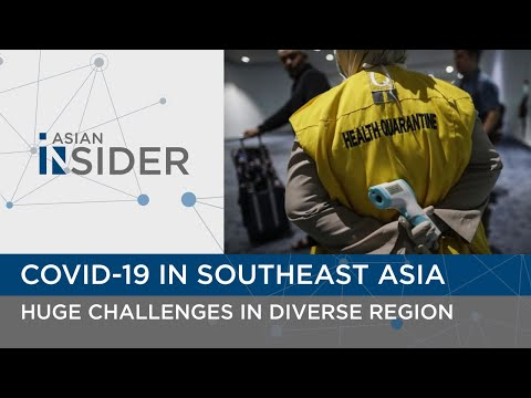 Southeast Asian maritime officers gather for annual security exercise from YouTube · Duration:  1 minutes 55 seconds