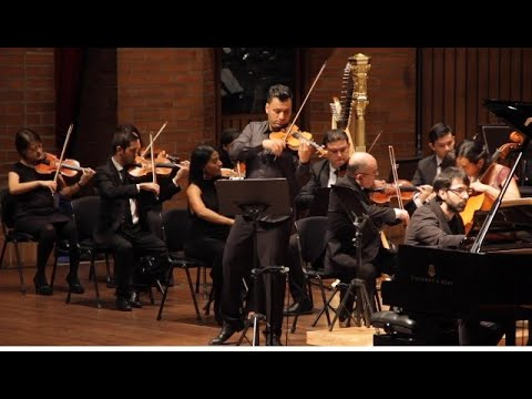 Triple Concierto Beethoven