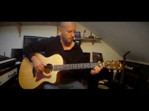 Smells Like Teen Spirit - Nirvana (Fingerstyle Guitar)
