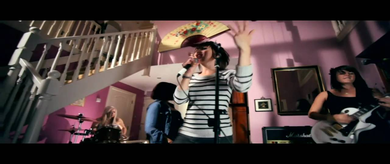 Evarose - We Can Pretend Anyway - OFFICIAL VIDEO - YouTube