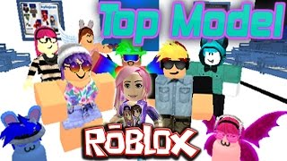 ROBLOX: Alexilla es una Top Model