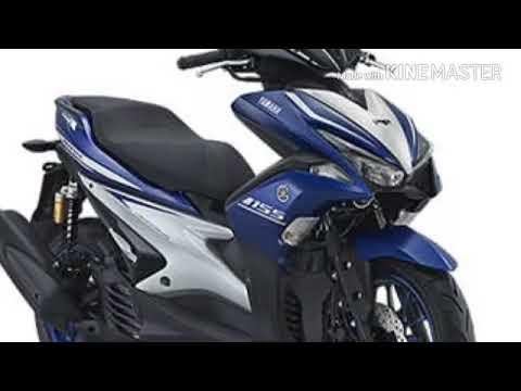 Yamaha Aerox 155 India Launch Price Engine Specs Mileage