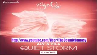Aly & Fila With Solarstone - Fireisland (Aly & Fila Uplifting Mix)