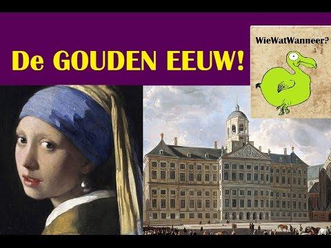 De Gouden Eeuw   Tijdvak 6, KA 24