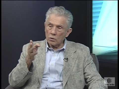 Programa Mercado Futuro - Entrevista José Luiz Niemeyer dos Santos