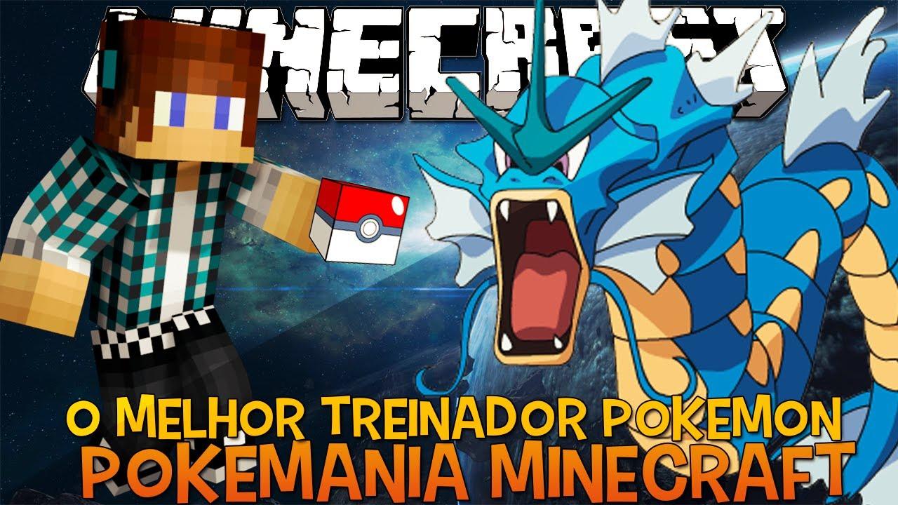 Pokemon | Minecraft Skins