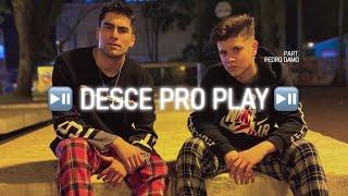 DESCE PRO PLAY - ANITTA FT. MC ZAAC | Coreografia @leocosta.oficial | Part. Especial @pedro_damo