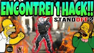 STANDOFF 2, ENCONTREI 1 HACK + RAGE + BOMB DE VIRADA...