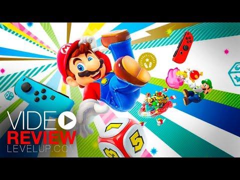 Super Mario Party: Reseña