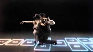 Rayuela  - Gotan Project  [Pista 2 del disco Tango 3.0]