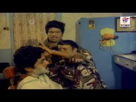 கவுண்டமணி செந்தில் கட்டிங் ஷேவிங் காமெடி மிஸ் பண்ணாம பாருங்க || கவுண்டமணி செந்தில் காமெடி
