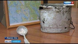 В Карелии найдены личные вещи погибшего на войне марийского солдата - Вести Марий Эл