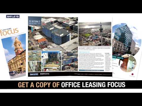 April 2014 Edition of Office Leasing Focus is Out Now!