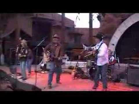 KYGO Presents The Flap-n-Jacks Live @ Red Rocks