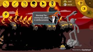 Stick War Legacy 50 Griffon The Greats INSANE