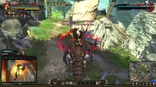 Dragon's Prophet: Asuma's Mirage Solo Ranger