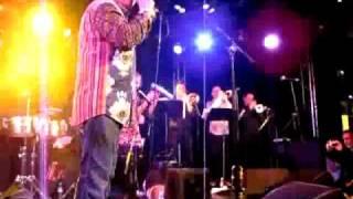 Guarachando salsa avec le pianiste chilien Cristobal Diaz 7e partie