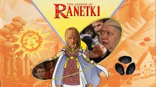 The Legend Of Ranetki | RYTP Tennis
