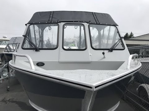 New 2017 Hewescraft Pro V 200 Boat For Sale in Coos Bay, OR