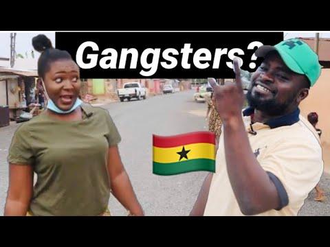 Ghana Ghetto Living |'What Dey Happen' inside Ghana (West Africa)'s Zongo | Real Daily Life in Ghana