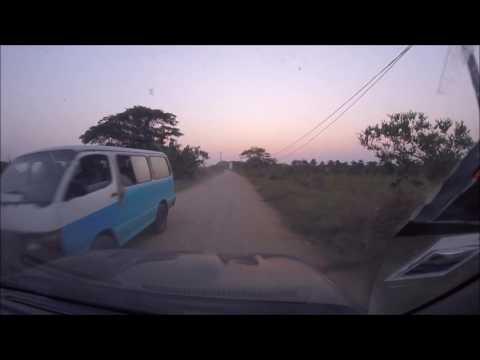 Bom Jesus - Luanda, Angola