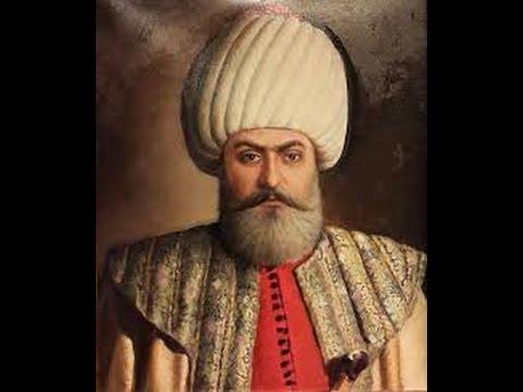 OSMAN GAZİ 1302/TARİHİNİ SEVEN ADAM
