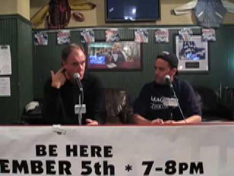 Billick discusses joy of Ozzie Newsome as GM