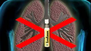 Спрей-освежитель полости рта Хмель+Имбирь (конец курению)