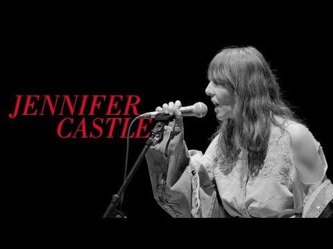 Jennifer Castle   Live at Massey Hall - Nov 23, 2017