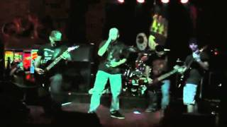 Blunt Force at the Crooked Eye 2010 erie pa part 2