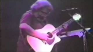 Jerry Garcia/ John Kahn-When I Paint My Masterpiece (1-31-86)