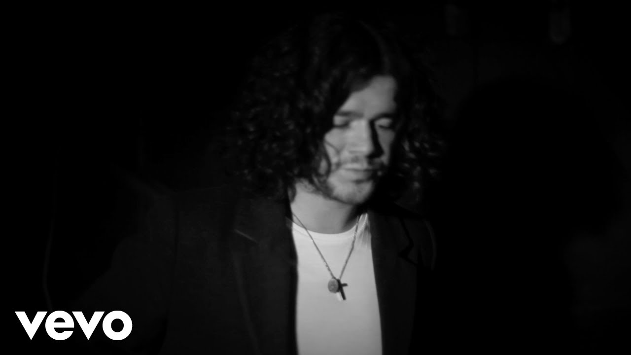 Kyle Falconer - Poor Me (Official Video)