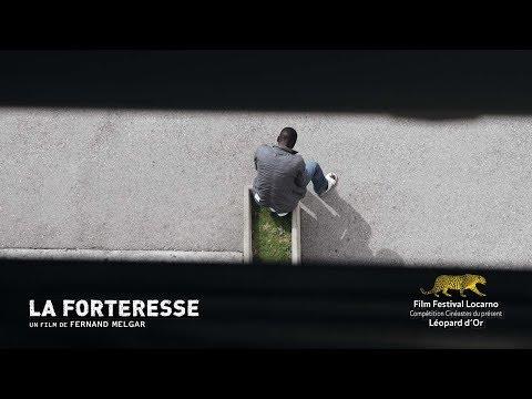 LA FORTERESSE un film de Fernand Melgar